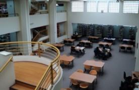 Programa de fortalecimiento de competencias para el uso y gestión de información y recursos bibliográficos