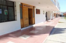Proyecto de modernización de la gestión y equipamiento de la Dirección de Docencia
